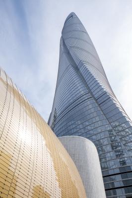 上海中心08