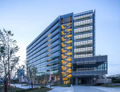 瑞安企业中心15