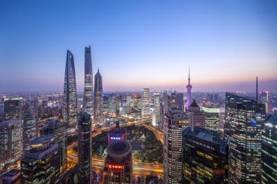 上海中心62
