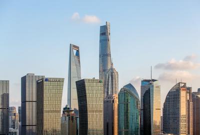 上海中心44