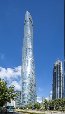 上海中心52