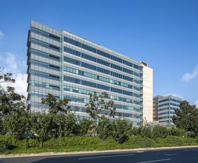 瑞安企业中心22