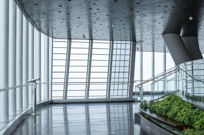 上海中心32